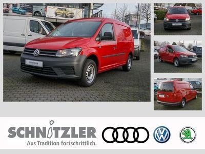 gebraucht VW Caddy Maxi 1.6 TDI EU5 Kasten 169,-o.Anzahlung++
