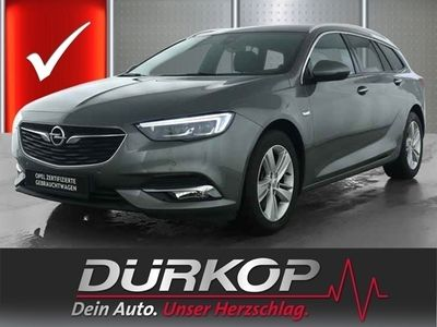 gebraucht Opel Insignia ST INNO 4x4 2.0 CDTI AHK/Kameras/el.Heckklappe/OPC