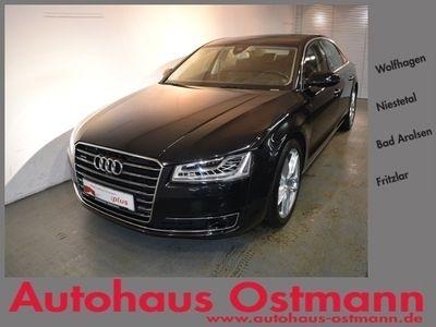 gebraucht Audi A8L 3.0 TDI quattro KLIMA*AHK*LED*EU6