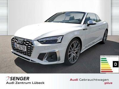 gebraucht Audi S5 Cabriolet TFSI Fahrzeuge kaufen und verkaufen