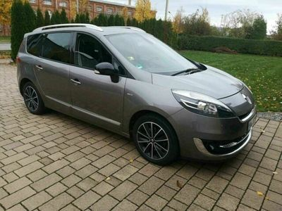 gebraucht Renault Grand Scénic III Bose Edition 1,6dci...