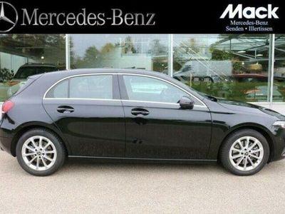 gebraucht Mercedes A250 4Matic+Progessive+LED+Navi+Spurhalte.+MBUX
