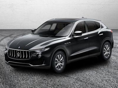 gebraucht Maserati Levante 3.0 V6 Q4 D275 BusinessP SchiebeD Kam...