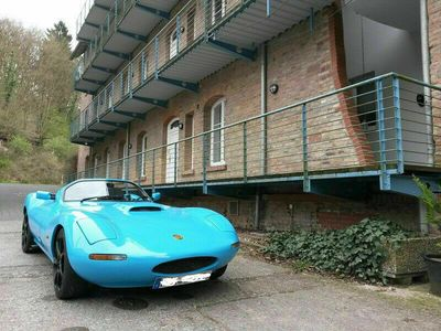gebraucht Ginetta G33 als Cabrio/Roadster in Hochheim
