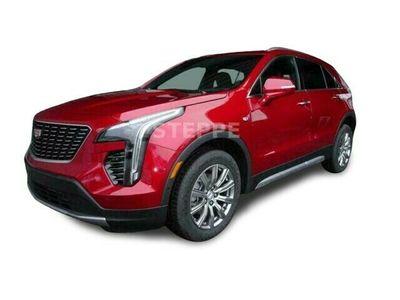 gebraucht Cadillac XT4 XT4Premium Luxury AWD 350T MY21 ACC 360°Camera