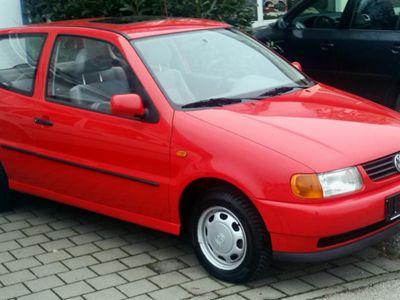 gebraucht VW Polo 1,4 aus 2.Hand, original 94000 km! TOP