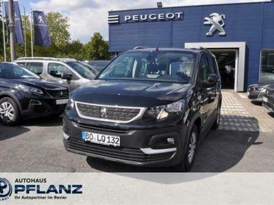 gebraucht Peugeot Rifter Active L1 1.5 BlueHDi 130 EAT8 EURO 6d-Te