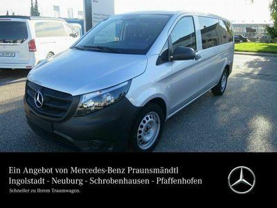 gebraucht Mercedes Vito 114 Tourer PRO Lang