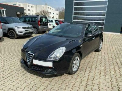 gebraucht Alfa Romeo Giulietta 1.4 TB 16V MultiAir Turismo Klima