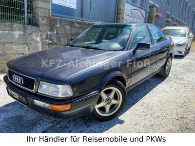 gebraucht Audi 80 Klima ZV Schiebedach 8-Fach