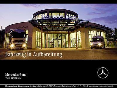 gebraucht Mercedes X350 d 4M Power Edition 360° COMAND LED PTS