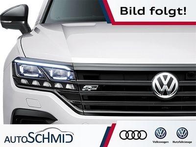 gebraucht VW T5 Kasten 2.0 TDI Klima PDC SHZ Fenster Euro5 ZV