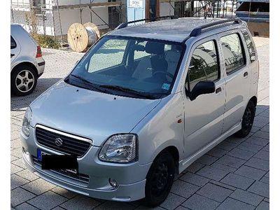 brugt Suzuki Wagon R+ Special