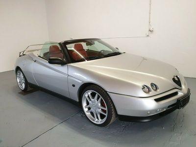 gebraucht Alfa Romeo Alfa 6 Spider 3.0 Vals Cabrio/Roadster in Bad Kissingen