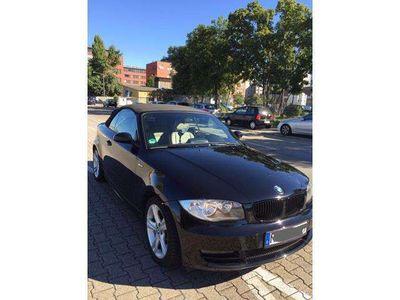 gebraucht BMW 118 Cabriolet 1er Aut.