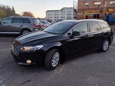 gebraucht Ford Mondeo Business Edition Turnier (CNG)