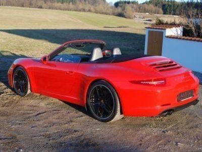 gebraucht Porsche 911 (991) S Cabrio