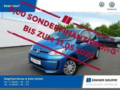 gebraucht VW up! 1.0 move KLIMA GRA FSE KAMERA PDC