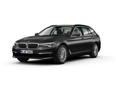 gebraucht BMW 530 5er i Touring