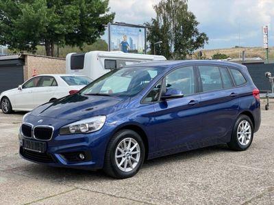gebraucht BMW 216 Gran Tourer/Leder/Automatik/PDC/Navi/1erHand