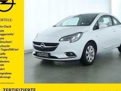 gebraucht Opel Astra Lim. 5türig Edition Start/Stop