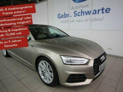 gebraucht Audi A5 Sportback 3.0 TDI S-tronic quattro Xenon Navi