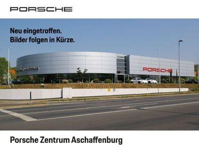 gebraucht Porsche Macan S Sportsitz Panorama Kamera 20-Zoll eAHK