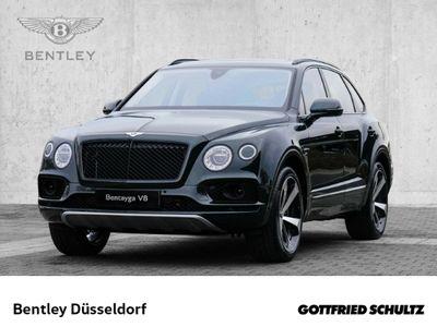 gebraucht Bentley Bentayga V8 DÜSSELDORF
