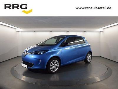 gebraucht Renault Zoe LIFE 41kWh zzgl. Batterie Miete SITZHEIZUNG