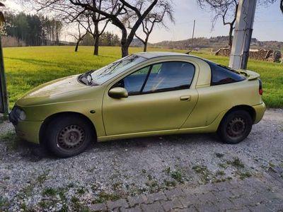 gebraucht Opel Tigra 1.6i 16V Sports