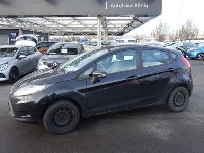 gebraucht Ford Fiesta 1.2 Trend Klimaanlage