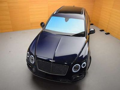 gebraucht Bentley Bentayga Diesel