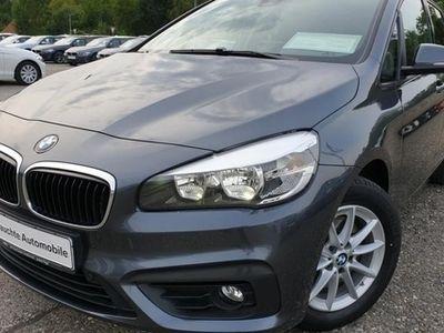 gebraucht BMW 218 Active Tourer i Advantage Klimaaut. PDC NSW
