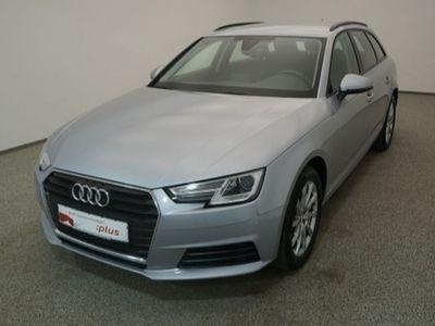 gebraucht Audi A4 Avant 2.0 TDI Navi Xenon GRA SHZ SHZ