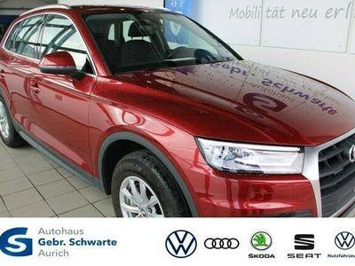 gebraucht Audi Q5 2.0 TFSI S-tronic quattro AHK Xenon Navi Shzg