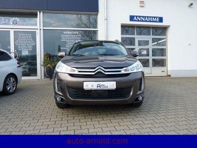 gebraucht Citroën C4 Aircross Tendance 4WD/ ALLRAD