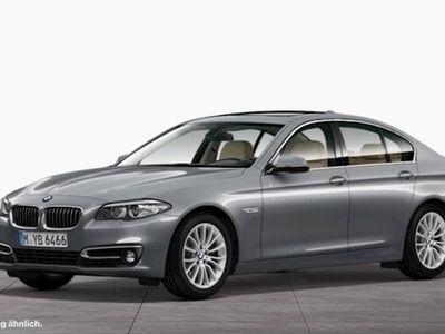 used BMW 535 d xDrive Limousine Luxury Line