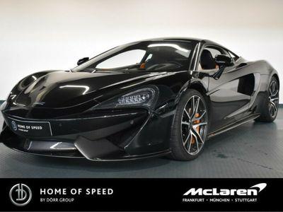gebraucht McLaren 570S Coupé, HOME OF SPEED BY DÖRR GROUP