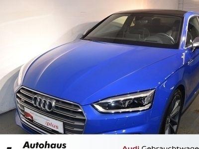 gebraucht Audi S5 Cabriolet 3.0 TFSI quattro Coupe