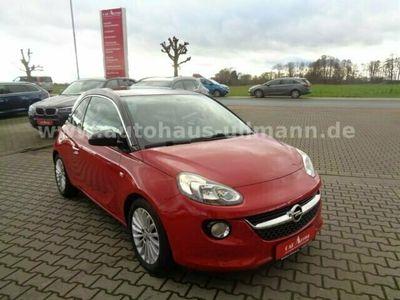 gebraucht Opel Adam 1.4 Unlimited *SHZ*Tempomat*Intellilink* als Kleinwagen in Wunstorf