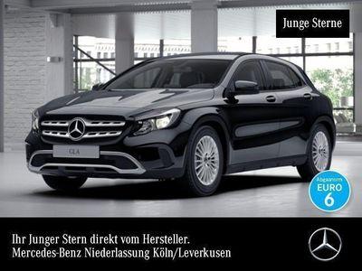 gebraucht Mercedes GLA180 Keyl-GO Kamera Navi PTS Sitzh Temp