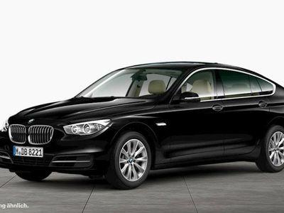gebraucht BMW 530 Gran Turismo d xDrive