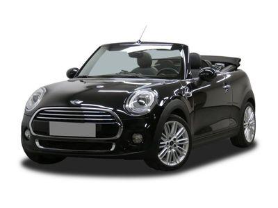 gebraucht Mini Cooper Cabriolet 1.5 Benzin