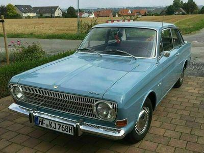 gebraucht Ford Taunus 12 m P6 Bauj. 7/1968