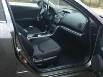 käytetty Mazda 6 1.8 Comfort