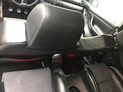 gebraucht Seat Leon 1.9 TDI Top Sport Allrad