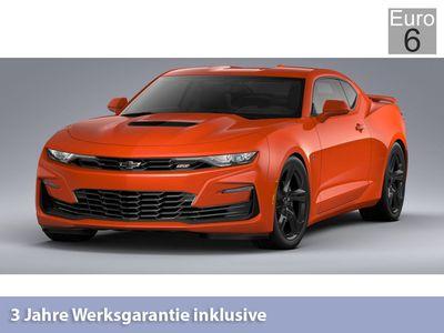 gebraucht Chevrolet Camaro 2SS Coupe 6.2 L V8