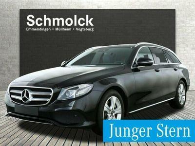 gebraucht Mercedes E250 Avantg./MULTIBEAM/STANDH./KAMERA/NAVI