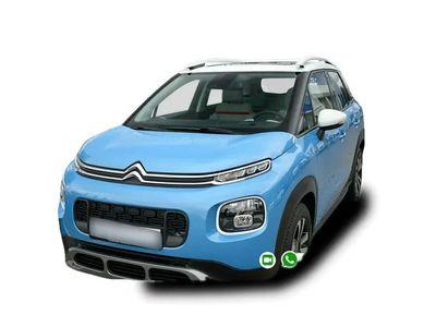 gebraucht Citroën C3 Aircross PT 110 *Navi/S-Dach/Head-Up*