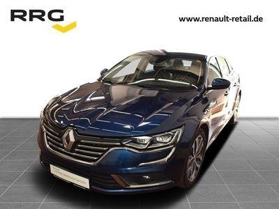 gebraucht Renault Talisman 1.6 DCI 130 FAP INTENS PARTIKELFILTER E
